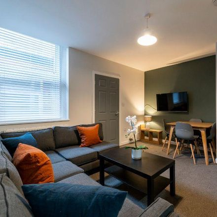 Rent this 5 bed apartment on Shortridge Terrace in Newcastle upon Tyne NE2 2JH, United Kingdom