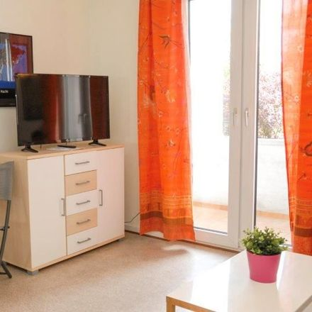 Rent this 1 bed apartment on Grünstraße 13 in 47051 Duisburg, Germany