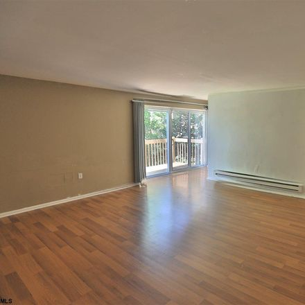 Rent this 2 bed apartment on 600 Pacific Avenue in Atlantic City, NJ 08401