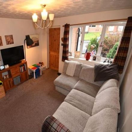 Rent this 2 bed house on Ightenhill BB12 8AT