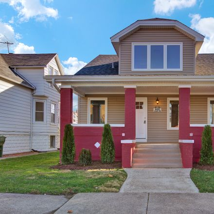 Rent this 4 bed house on 9421 South Albany Avenue in Evergreen Park, IL 60805