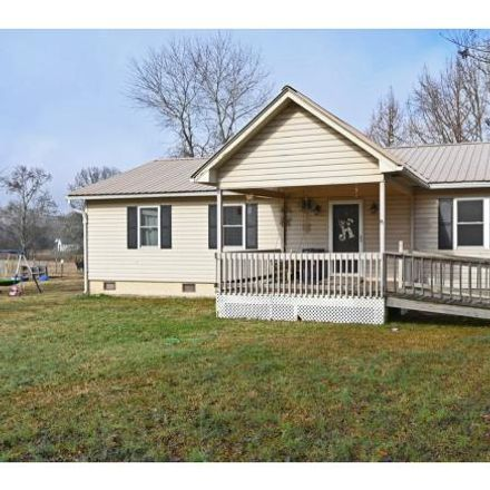 Rent this 3 bed townhouse on 496 County Road 453 in Cullman County, AL 35057