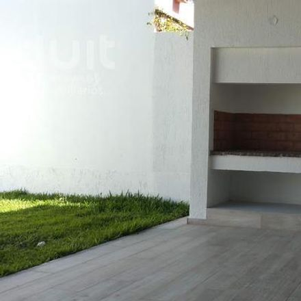 Rent this 4 bed apartment on Carlos Nicolle in Riveras de Villa Belgrano, Cordoba