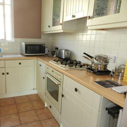 Rent this 2 bed house on Suffolk Road in Cheltenham GL50 2AG, United Kingdom