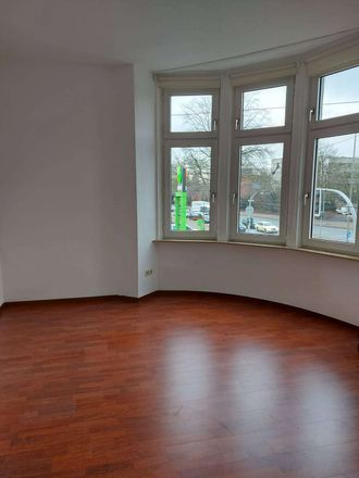 Rent this 2 bed apartment on Sparkasse GS Erle-Middelich in Cranger Straße 143, 45891 Gelsenkirchen