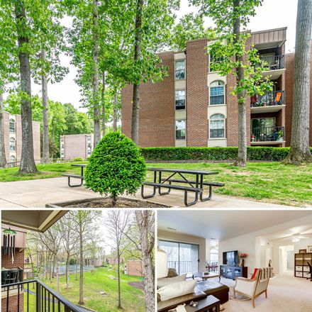 Rent this 2 bed condo on 3320 Woodburn Village Drive in Annandale, VA 22003