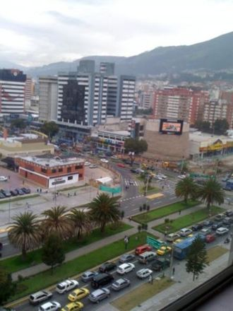 Rent this 1 bed apartment on Quito in San Roque, PICHINCHA