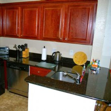 Rent this 1 bed apartment on 4040 Crockers Lake Boulevard in Vamo, FL 34238
