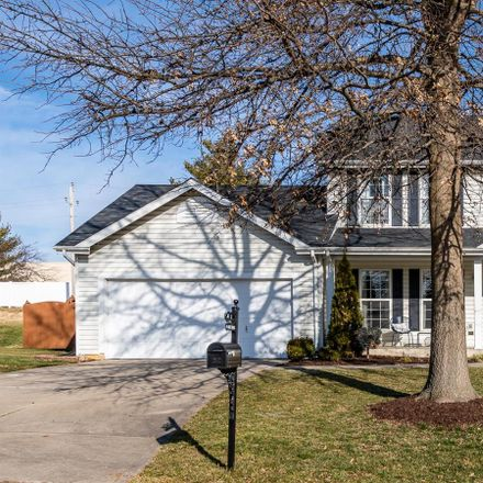 Rent this 4 bed house on 96 Myrtle Wood Court in O'Fallon, MO 63368