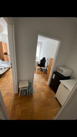 Rent this 2 bed apartment on Prądzyńskiego 6 in 50-434 Wrocław, Polska