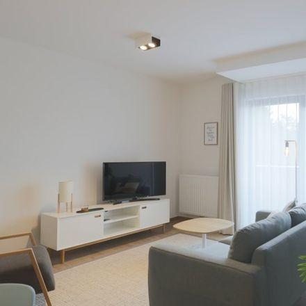 Rent this 1 bed apartment on Josef Van Damstraat 69 in 1932 Zaventem, Belgium