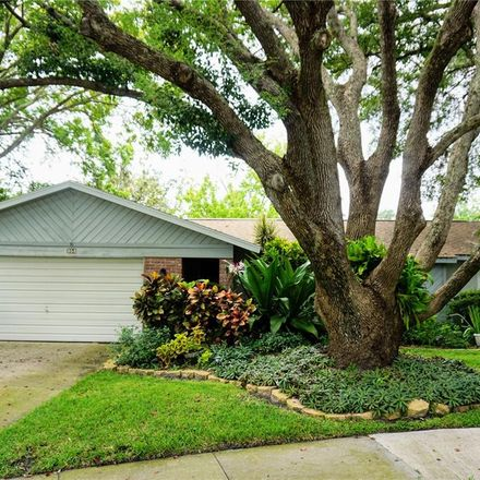 Rent this 3 bed house on 352 Oakhill Court in Palm Harbor, FL 34683