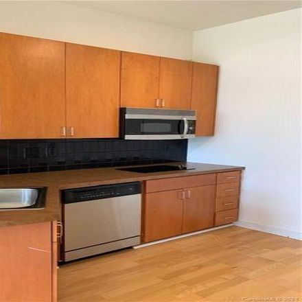 Rent this 1 bed condo on 1st Ward in Charlotte, NC