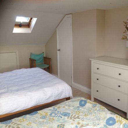 Rent this 4 bed room on Lowther Rd in Brighton BN1 6LF, UK