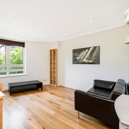 Rent this 2 bed apartment on Templar Court in 43 St John's Wood Road, London NW8 8UL