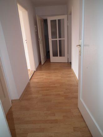 Rent this 3 bed apartment on Ernst-Thälmann-Straße 31a in 09661 Hainichen, Germany