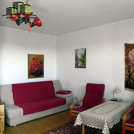 Rent this 4 bed apartment on Zagumienna 8 in 15-866 Białystok, Poland