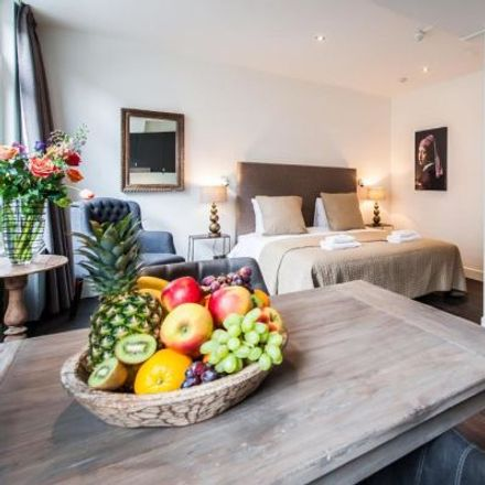 Rent this 1 bed apartment on Wijttenbachstraat in 1093 JK Amsterdam, Netherlands