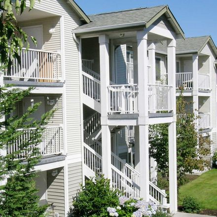 Rent this 1 bed apartment on 16300 36th Avenue West in Serene, WA 98087