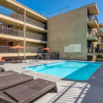 Rent this 1 bed apartment on South Manhattan Place in Los Angeles, CA 90020