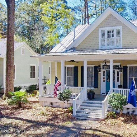 Rent this 3 bed house on 116 Collin Campbell in Beaufort County, SC 29906