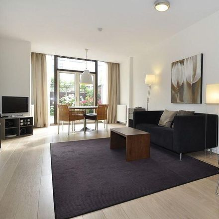 Rent this 0 bed apartment on Bachmanstraat in 2596 CH The Hague, The Netherlands