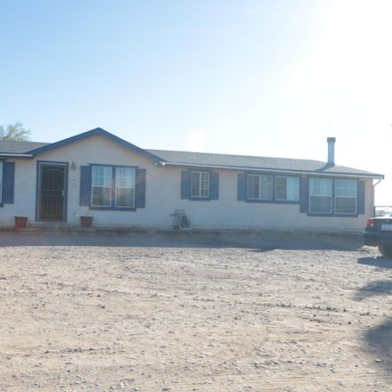 Rent this 4 bed apartment on 13706 S 209th Ave in Buckeye, AZ