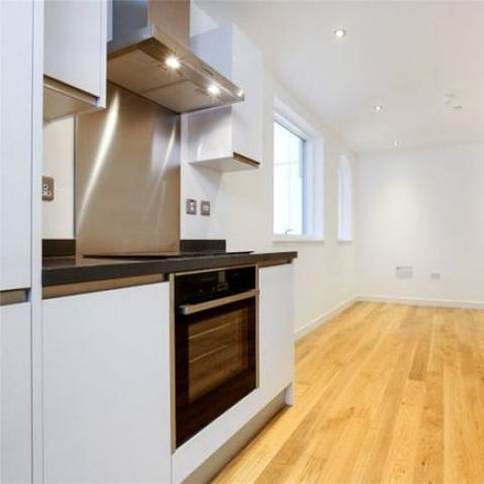 Rent this 1 bed apartment on Number One Bristol in Narrow Lewins Mead, Bristol BS1