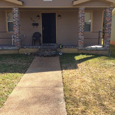Rent this 1 bed room on 3423 Cardinal Street in Jackson, MS 39213