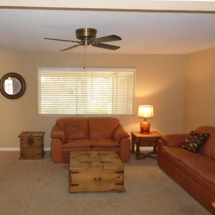 Rent this 2 bed house on 5221 East Dallas Street in Mesa, AZ 85205