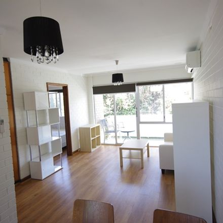 Rent this 1 bed apartment on 15/20 Blythe Avenue
