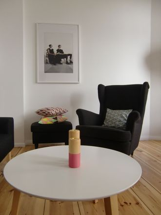Rent this 1 bed apartment on Kochhannstraße 38 in 10249 Berlin, Germany
