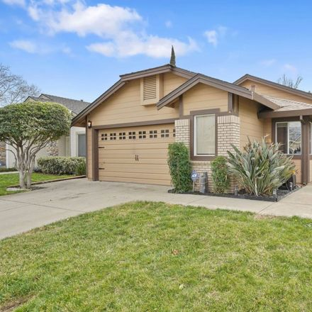 Rent this 3 bed house on Hawk Heights Ct in Antelope, CA