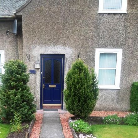 Rent this 3 bed house on Station Road in Lower Mains FK14 7EL, United Kingdom