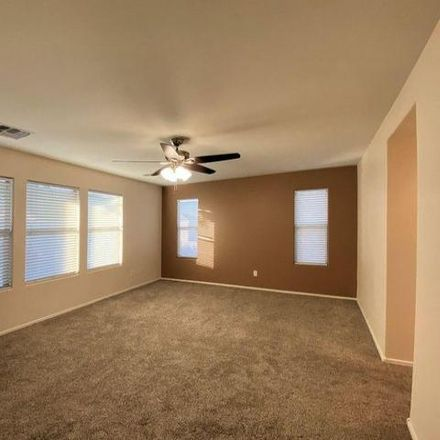 Rent this 3 bed house on 1299 East Hampton Lane in Gilbert, AZ 85295