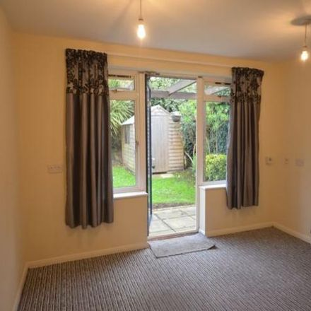 Rent this 1 bed apartment on Barber Court in 16 Harold Road, Margate CT9 2HS