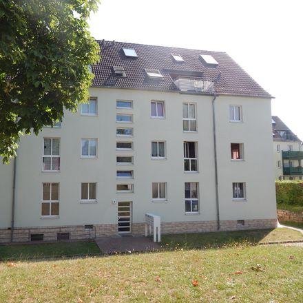 Rent this 1 bed apartment on Gewerbegebiet Am Lungwitzbach in Dresdener Straße 8, 08371 Glauchau
