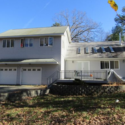 Rent this 3 bed house on 108 Manor Ridge Dr in Shohola, PA