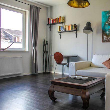 Rent this 2 bed apartment on Langemarckstraße 241 in 28199 Bremen, Germany