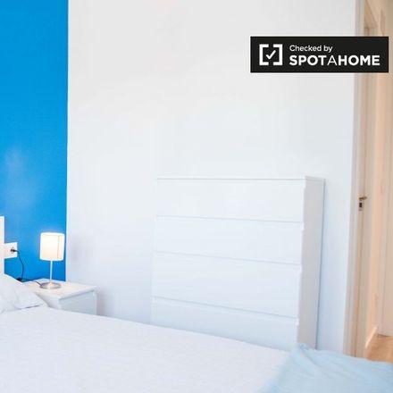 Rent this 5 bed apartment on C.P San Juan de Ribera in Calle de José Carrau, 3