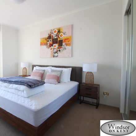 Rent this 2 bed apartment on 365 Kent Street
