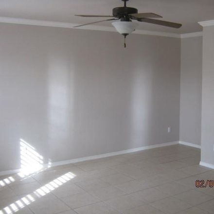Rent this 3 bed apartment on 10021 Railroad Drive in El Paso, TX 79924
