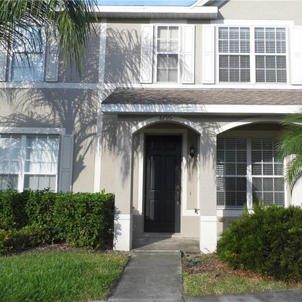 Rent this 2 bed townhouse on 8795 Christie Drive in Largo, FL 33771