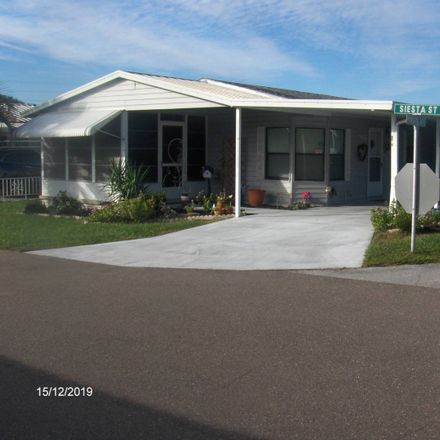 Rent this 2 bed house on 7045 Siesta St in Zephyrhills, FL