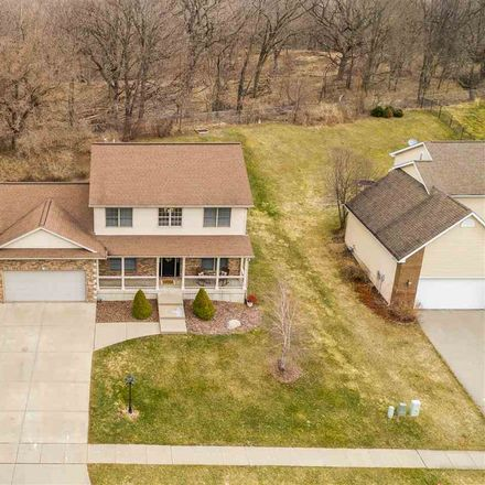 Rent this 4 bed house on 1025 Forest Edge Drive in Coralville, IA 52241