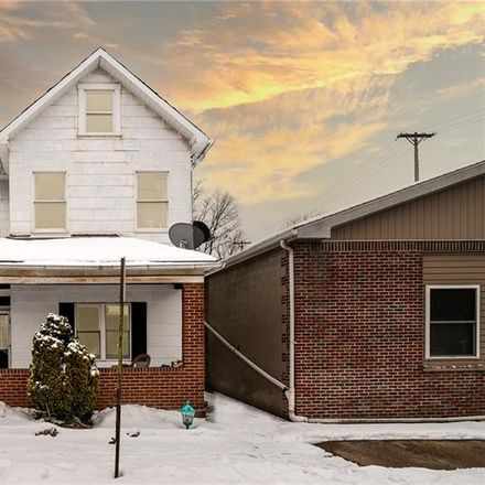 Rent this 4 bed house on Market St in Freeport, PA