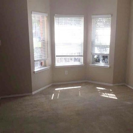 Rent this 4 bed house on 716 Bowie Lane in Mansfield, TX 76063