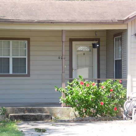 Rent this 3 bed house on 404 Main Street in Odem, TX 78370