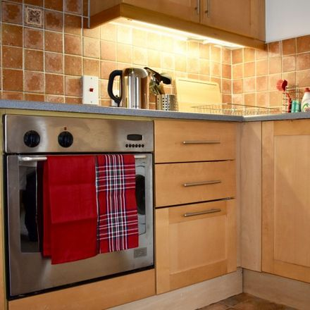 Rent this 1 bed apartment on Mayor Square in IFSC II, Mayor Square