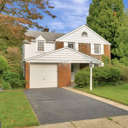 Rent this 3 bed house on N Cedar Rd in Jenkintown, PA
